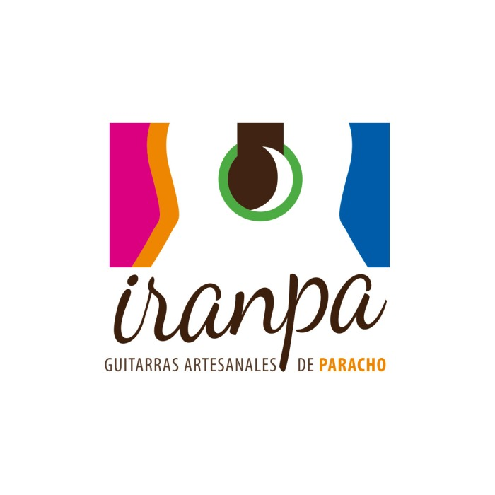 IRANPA Re-diseño de Logotipo