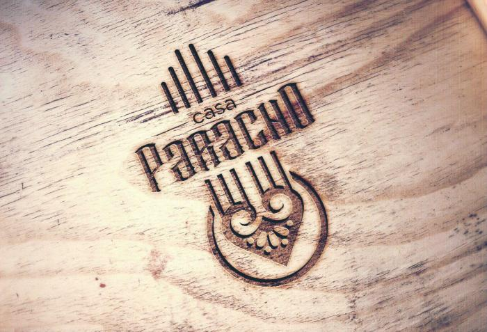 CASA PARACHO
