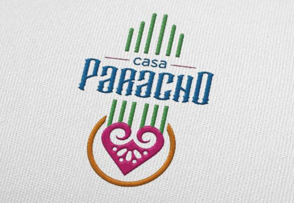 Logo Casa Paracho