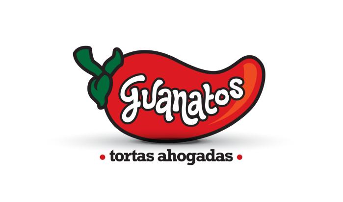 GUANATOS TORTAS AHOGADAS