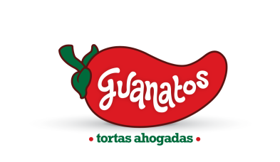 Logotipo con todos los colores sombras