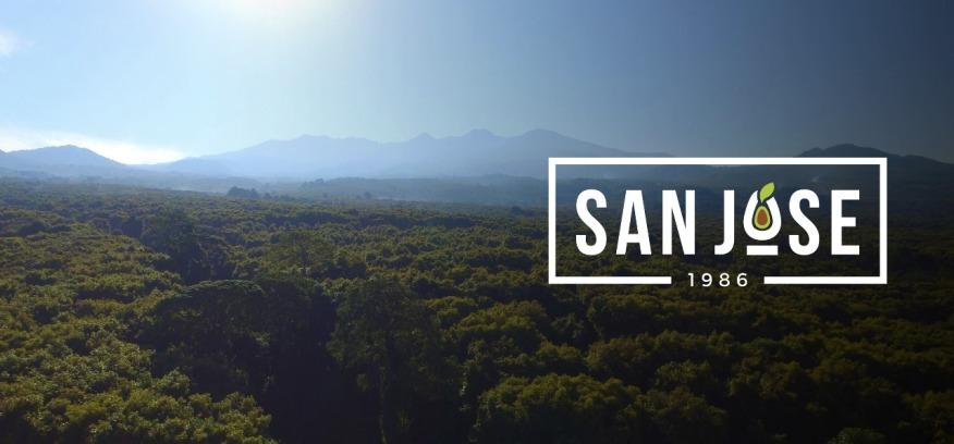 panorámica San José