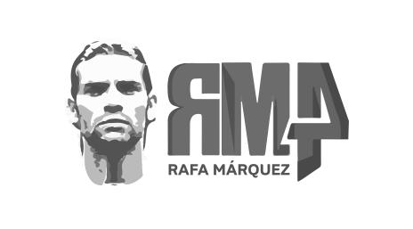 Rafa Márquez grises