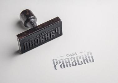 sello Casa Paracho