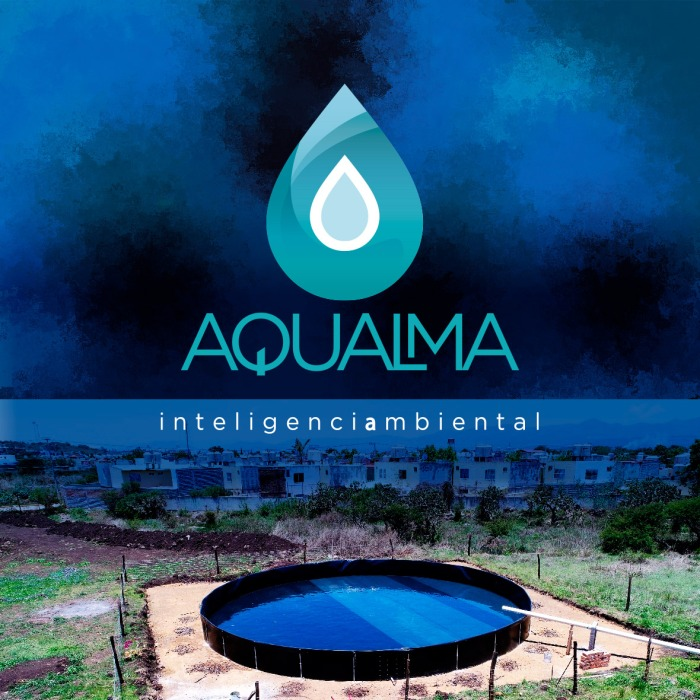 AQUALMA INTELIGENCIA AMBIENTAL