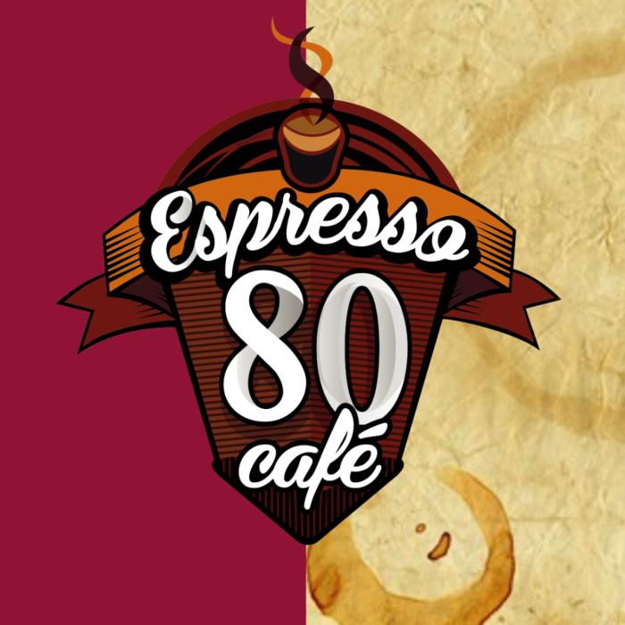 Cafetería Espresso 80