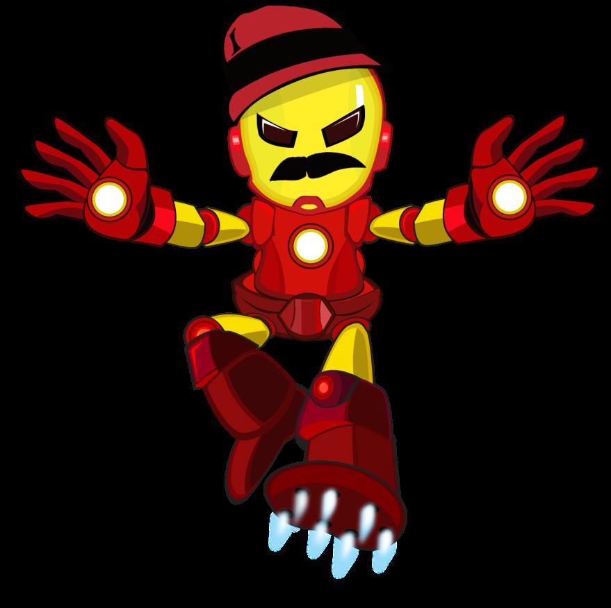 iron---homie